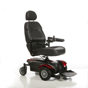 Merits - Vision CF - P322 Power Chair - Liberty Medic