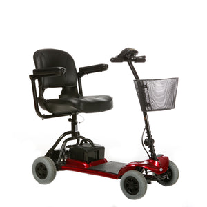Merits Roadster S740 Scooter - Liberty Medic