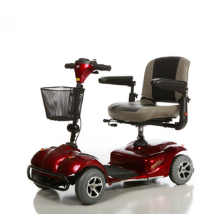 Merits Pioneer 2 S245 Scooter - Liberty Medic