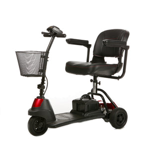 Merits -S730 - Roadster Mini 3 Scooter - Liberty Medic