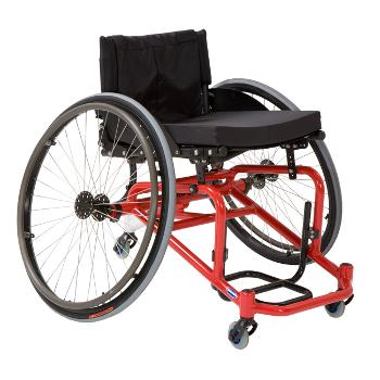 Invacare Top End Pro-2 All Sport Wheelchair TE10014