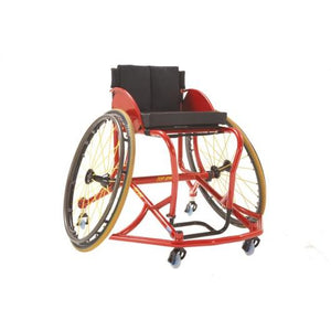 Invacare Top End Schulte 7000 Series Basketball Wheelchair PS7