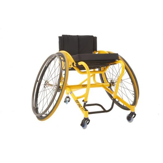 Invacare Top End T5 7000 Tennis Wheelchair TE10003