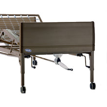 Invacare Manual Homecare Bed - Liberty Medic