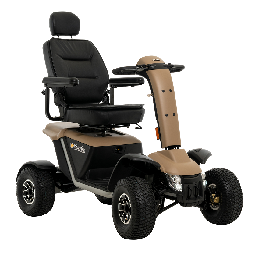 Pride - Wrangler - Recreational Scooter