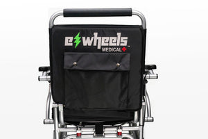 E-Wheels - EW-M45 Electric Wheelchair