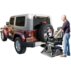 Harmar - AL500 - Power Wheelchair Lift