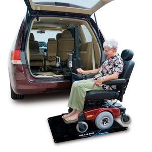 Harmar - AL600- Hybrid Wheelchair & Scooter