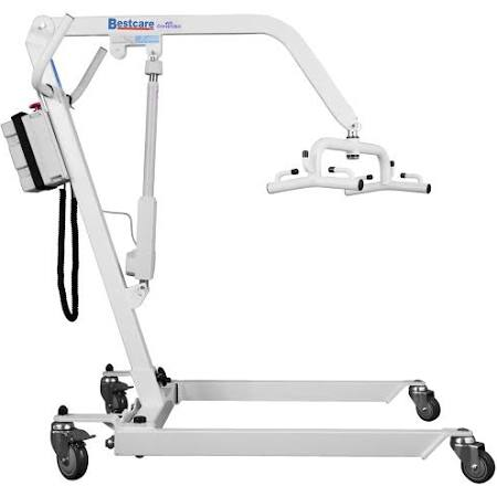 BestCare-Genesis-PL400HE-Electric Lift - Liberty Medic