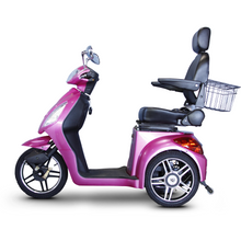 E-Wheels - EW-36 - 3 Wheel Scooter - Liberty Medic