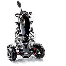 EV Rider - Vita Monster - S12X Power Scooter - Liberty Medic