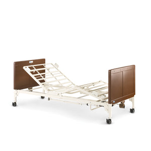 Invacare G-Series Bed - Liberty Medic