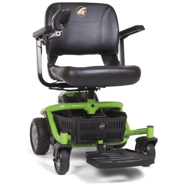 Golden - Literider Envy - GP162 - Power Chair - Liberty Medic