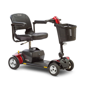 Pride - Go-Go Elite Traveller Plus 4-Wheel - SC54 - Liberty Medic