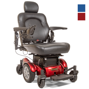 Golden - Compass HD - Power Chairs - GP620