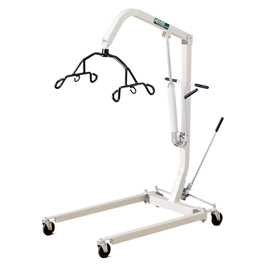 Hoyer - HML400 - Hydraulic Patient Lifter - Liberty Medic