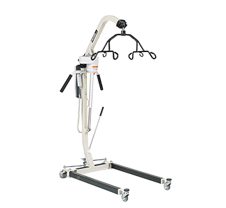 Hoyer - HPL402 - Deluxe Power Lifter - Liberty Medic