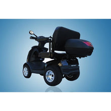 EV Rider Royale 4 Cargo - PF7DX - Power Scooter - Liberty Medic