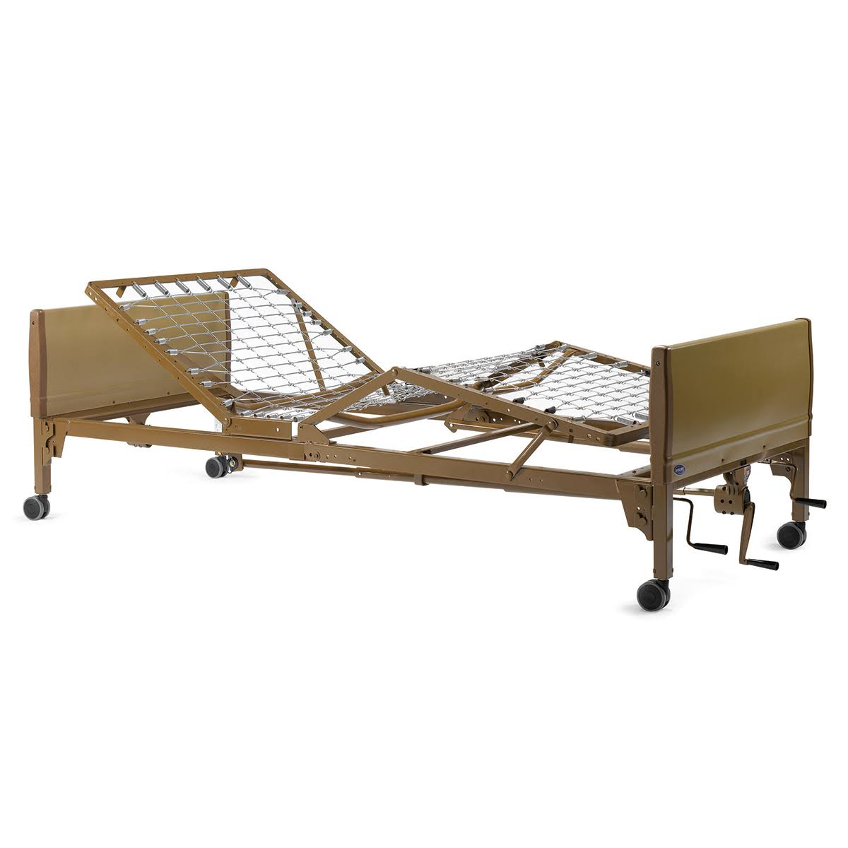 Invacare - 5307IVC - Manual Homecare Bed