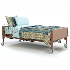 Invacare - 600 Heavy Duty Hospital Bed- BAR600IVC