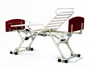 Invacare - Carroll CS5 - Hospital Bed-IHCS5