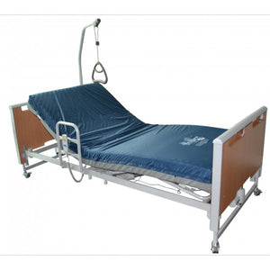 Invacare - Etude HC - Full Electric Home Care Bed