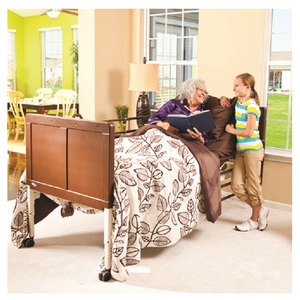 Invacare - G-Series Bed - G5510