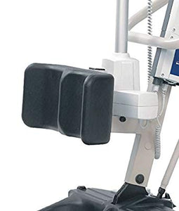 Invacare - Reliant 350 -  Stand-Up Lift with Low Base