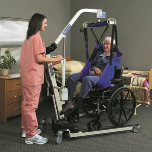 Invacare - Reliant Plus 450 - W/ Low Base