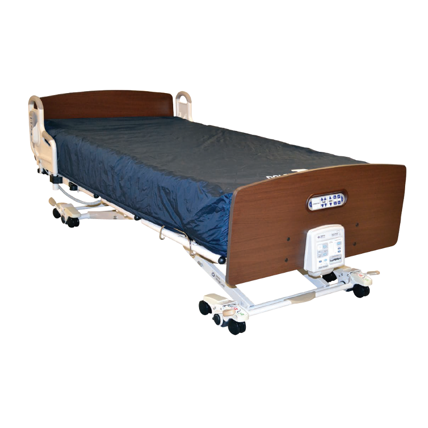 Joerns - DolphinCare - Integrated Bed System-  DLPB-XTACUL-B