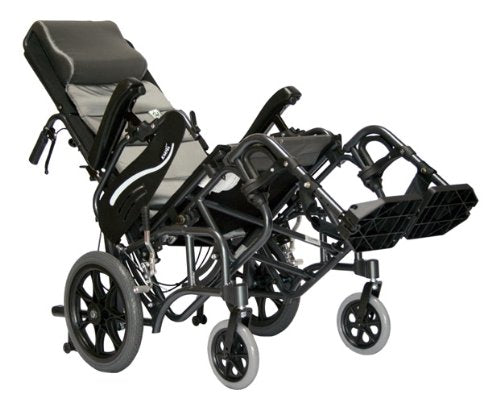 Karman VIP-515-TP Power Wheelchair - Liberty Medic