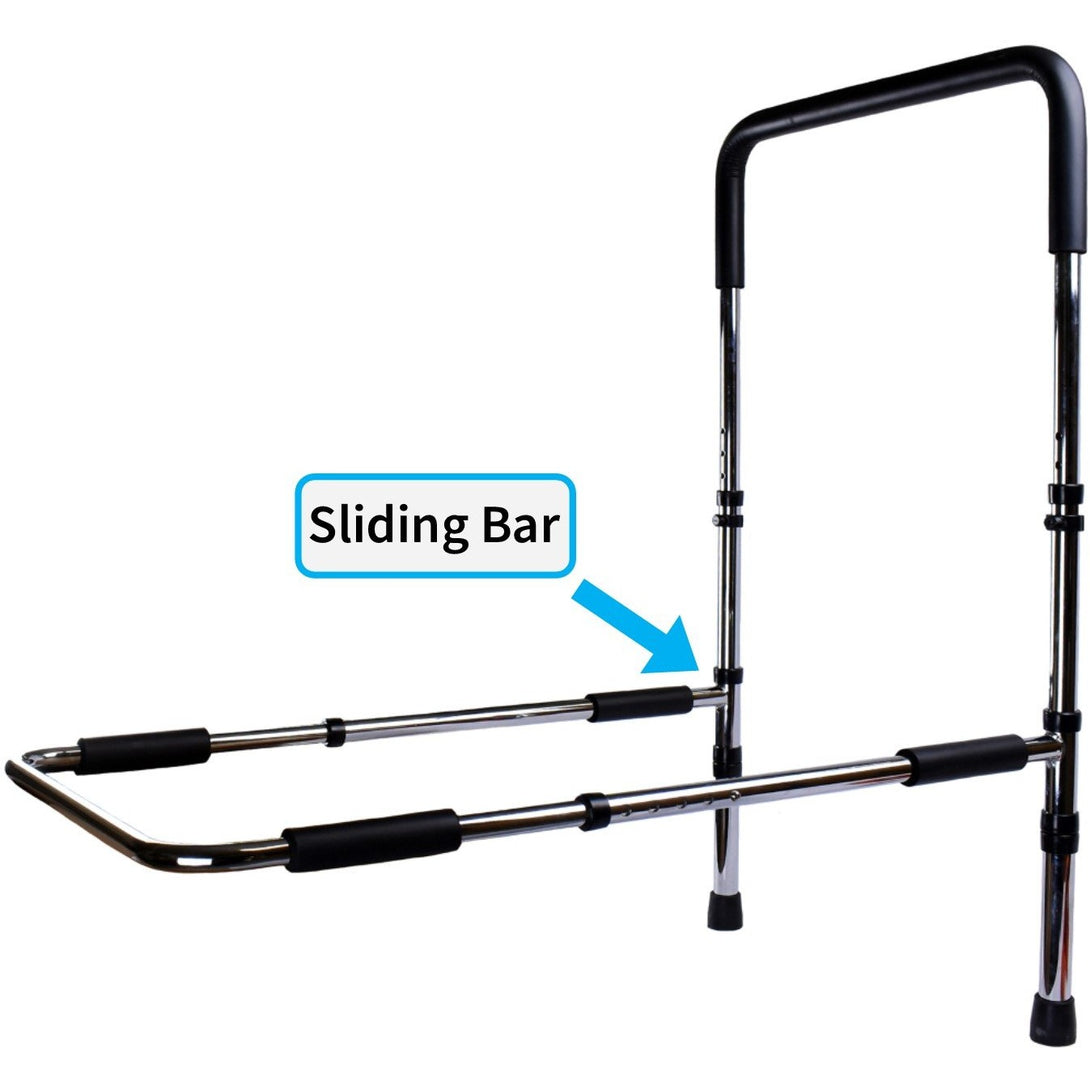Liberty Bed Assist Rail - Liberty Medic
