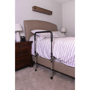 Liberty Bed Assist Rail - The Perfect Fit & Lifetime Warranty Review - Liberty Medic