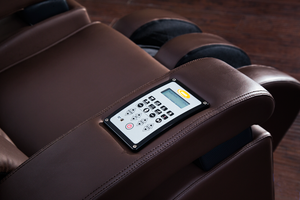 Luraco - Sofy - Commercial Massage Chair