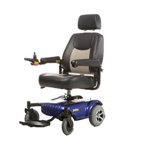 Merits - Junior - P320 Power Chair - Liberty Medic