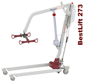 BestCare BESTLIFT PL273 ELECTRIC LIFT Patient Lift - Liberty Medic