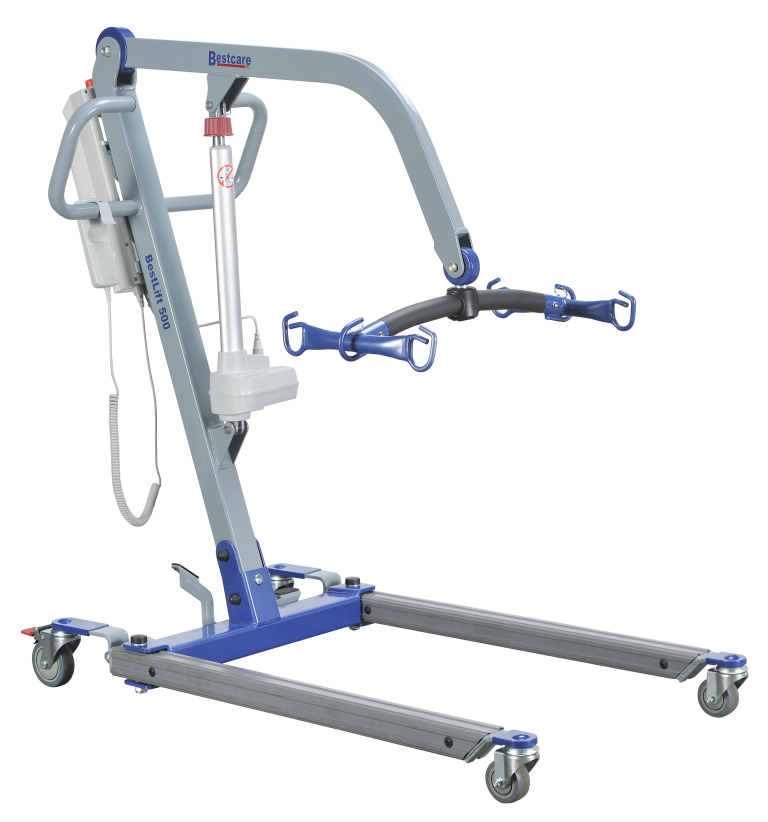 BestCare BESTLIFT PL500 ELECTRIC LIFT Patient Lift - Liberty Medic