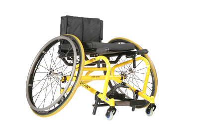 Invacare Top End Pro Tennis Wheelchair TE10001
