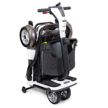 Pride Go-Go Folding Scooter 4-Wheel - S19 - Liberty Medic