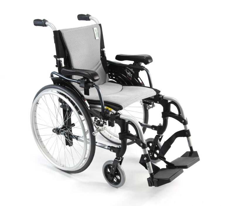 Karman ERGO S-305 – 29 lbs Wheelchair - Liberty Medic