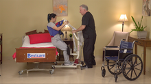 BestCare - BESTSTAND SA228 - ELECTRIC Patient Lift