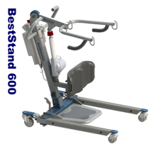 BestCare BESTLIFT SA600 STAND ASSIST LIFT Patient Lift - Liberty Medic