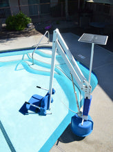 Aqua Creek - Solar Charging Stations