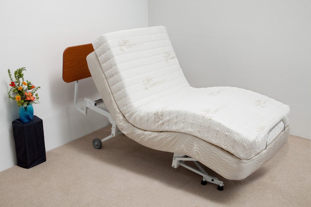 Transfermaster Supernal 5 Hospital Bed