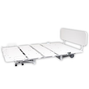 Transfer Master - B305-3F - Floor Hugger Hospital Bed