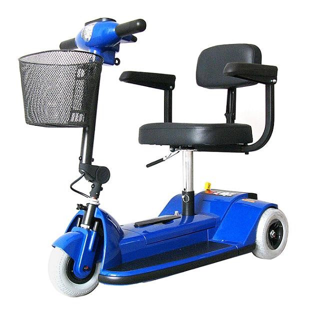 Zip'r - Traveler 3 Wheel Scooter - Liberty Medic
