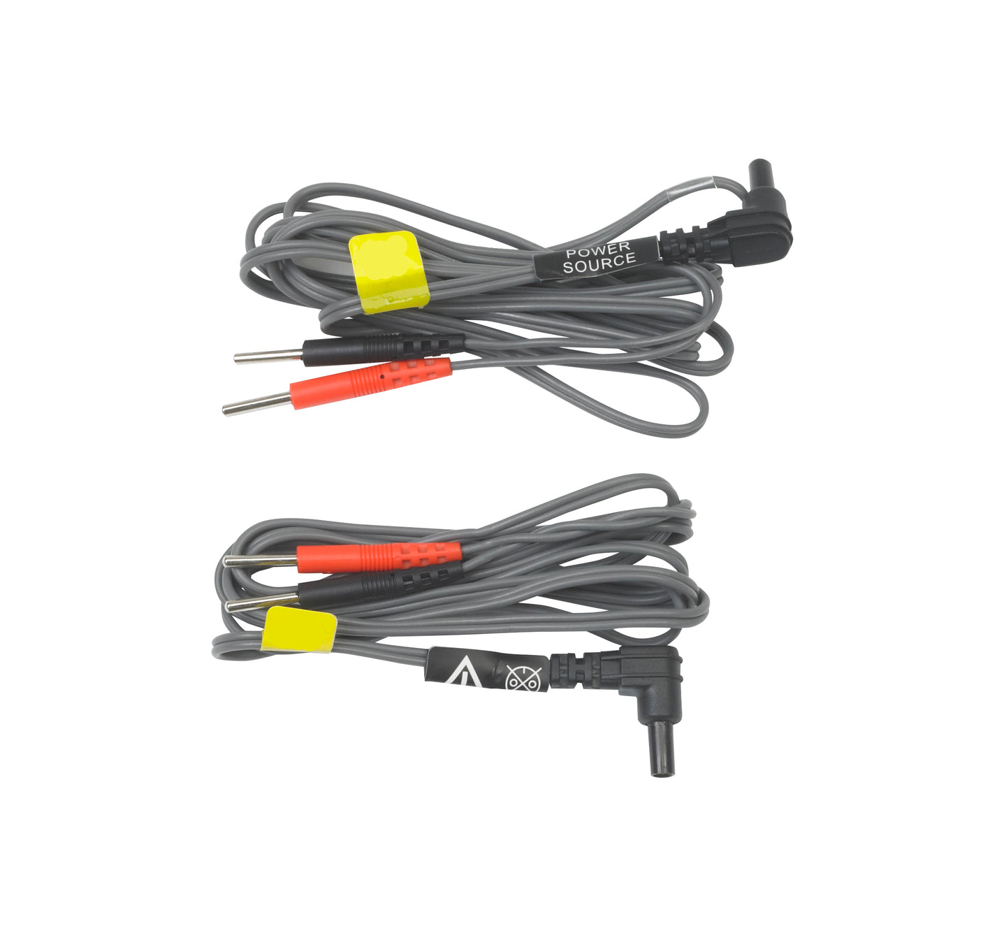 Drive Tens Unit Lead Wires- Color Coded