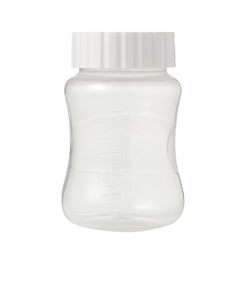 Drive Pure Expressions 6oz Storage Bottle- 1 Each
