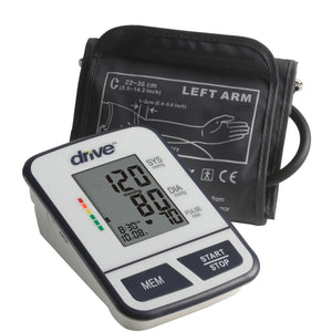 Drive Economy Blood Pressure Monitor- Upper Arm