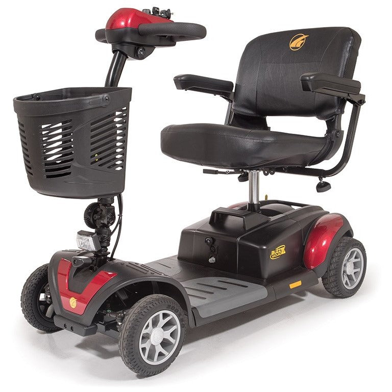 Golden Buzzaround XL - GB117D & GB147D - Scooter - Liberty Medic